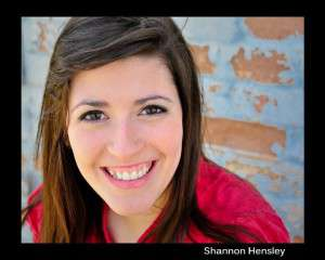Shannon Hensley, Hair and Makeup Designer