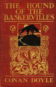 The_Hound_of_the_Baskervilles_1st_ed_cover