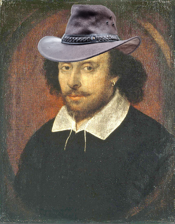 williamShakespeareHat