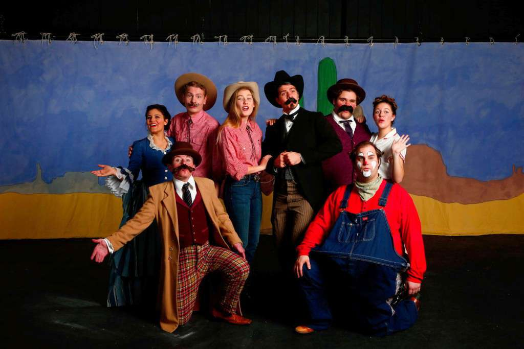 Twelfth Night Cast