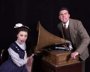 A Word Sung on BYU's Vaudeville Would Smell As Sweet ...